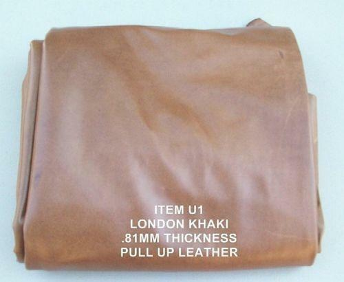 Tan Leather Upholstery Fabric Ebay