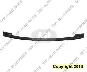 Valance Rear Srt-8 Chrysler 300 2012-2014