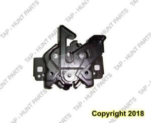 Hood Latch Ford Escape 2001-2007