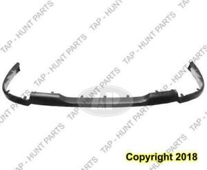 Valance Front Lower Ford Focus 2005-2007