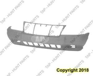 Bumper Front Textured Laredo Without Fog Jeep Grand Cherokee 1999-2003