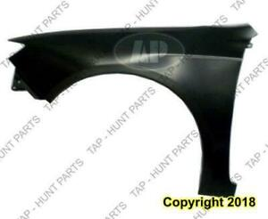 Fender Front Driver Side Exclude Impreza Wrx Sti Model Subaru Impreza 2008-2011