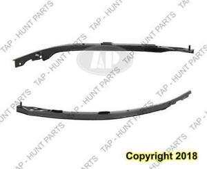 Bumper Filler Front Driver Side Toyota Camry 2002-2006