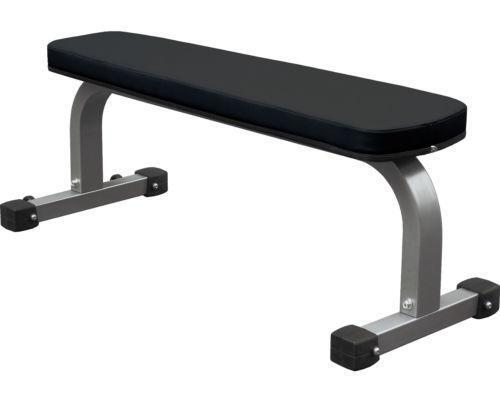 Commercial Weight Bench Ebay