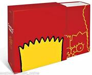 Simpsons Book