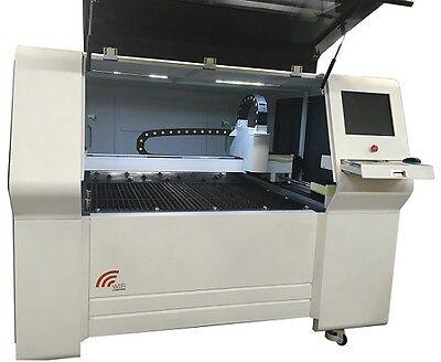 Fiber Laser Machine 1000w 51.8 X 35.4