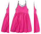 Ralph Lauren Polyester 8 Size Dresses (Sizes 4 & Up) for Girls