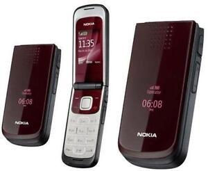 Nokia 2720 Cell Phones Amp Smartphones Ebay