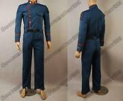 Battlestar Galactica Uniform