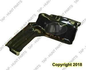 Engine Splash Shield Passenger Side Toyota Matrix 2003-2007