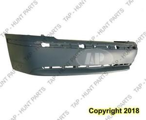 Bumper Rear Primed BMW 7-Series 2002-2005