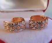 Antique Rose Gold Jewellery