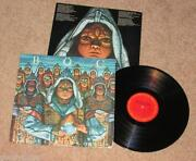 Blue Oyster Cult LP