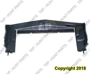 Grille Upper Radiator Air Deflector  GMC Terrain 2010-2015
