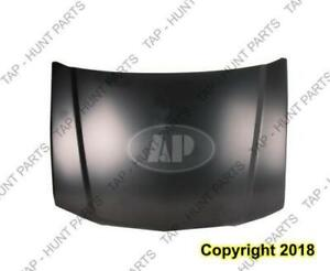 Hood 1500 Chevrolet Avalanche 2003-2006
