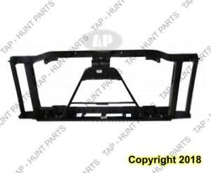 Radiator Support 2500/3500 6.0L GMC Sierra 2010