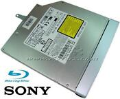 Sony Laptop Blu Ray Drive