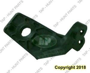 Head Lamp Bracket Driver Side Lower Honda CRV 2007-2011