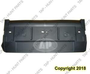 Deflector Front Lower Ford Crown Victoria 1998-2005
