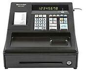 New Cash Register