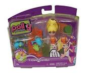 Polly Pocket Flower