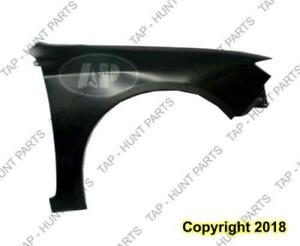 Fender Front Passenger Side Exclude Impreza Wrx Sti Model Subaru Impreza 2008-2011