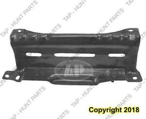 Bumper Bracket Front Passenger Side Steel [Hatchback 2006-2010] [Sedan 2007-2011] Toyota Yaris