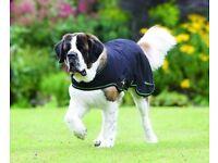 Brand New Sportz-Vibe Dog Massage Circulation Vibration Therapy Coat by Horseware