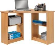 Pine Office Desk