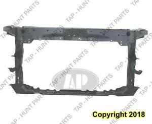 Radiator Support Sedan Usa Built Honda Accord 2008-2012