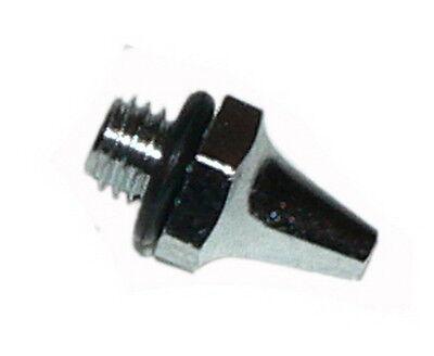 Düse 0,8 mm für Air Eraser < Mini Sandstrahl Pistole >