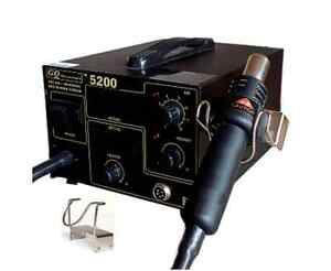 SMD-Hot-Air-Rework-Station-5200-Welding-Soldering-Iron-useful-tool-ship-fr-Canad