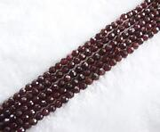 Faceted Gemstone Loose Beads
