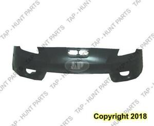 Bumper Front Without Action Pakage Toyota Celica 2000-2002