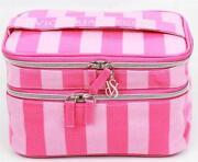 Victoria Secret Train Case