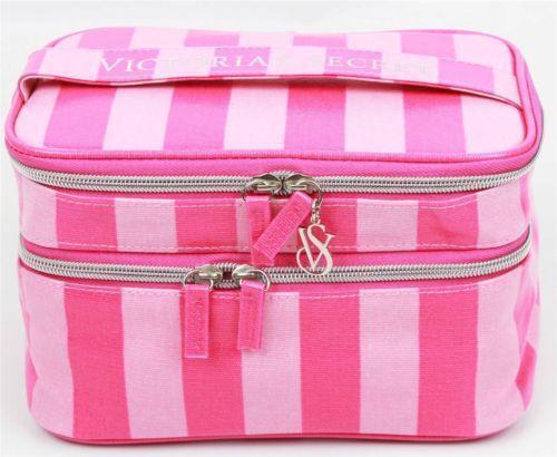 Victoria Secret Train Case Ebay