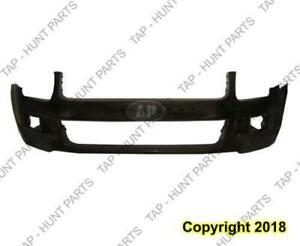 Bumper Front Primed CAPA Ford Fusion 2006-2009