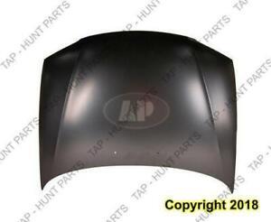 Hood Mazda Protege 1999-2000