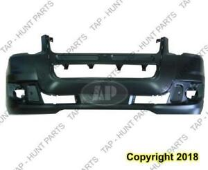 Bumper Front Primed Sport TrAC Model CAPA Ford Explorer 2008-2010