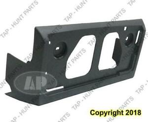 License Plate Bracket Front GMC Canyon 2004-2012
