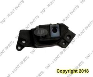 Head Lamp Bracket Driver Side Upper Coupe Honda Accord 2008-2012