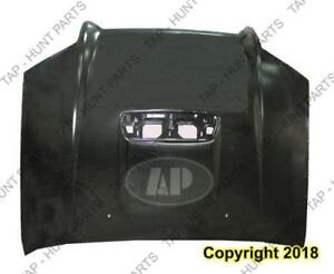 Hood Sport Model With Scoop Toyota 4Runner 2003-2005