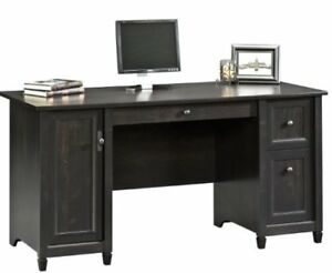 DESK and PRINTER STAND by Sauder - Wedgewood Collection