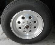 4 Lug Weld Wheels