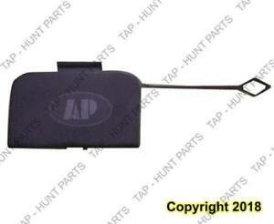 Tow Hook Cover Front Wagon With Sport Package BMW 3-Series (E46) 2002-2005