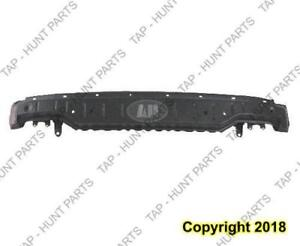 Rebar Front Toyota Camry 1987-1991