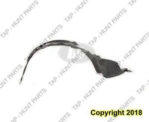 Fender Liner Driver Side Honda Civic 1992-1995