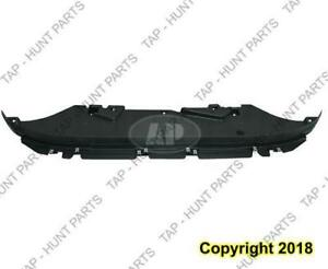 Deflector Front Lower  Ford Mustang 2011-2012
