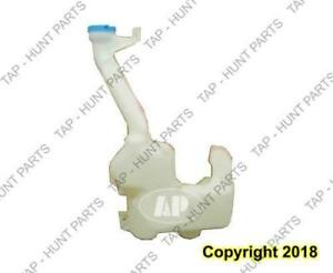 Windshield Washer Reservoir Tank Usa [Sedan 2008-2009] [Coupe 2008-2010] Honda Accord