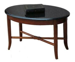 Granite Coffee Tables